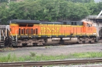 BNSF 5712
